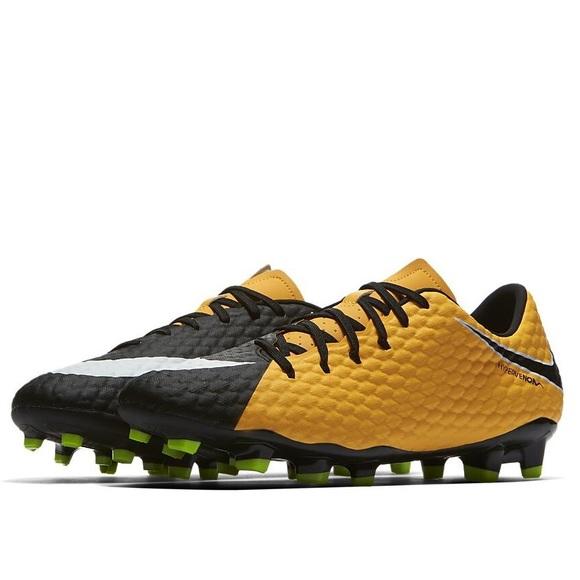 on sale 509b0 889d9 New. Nike Hypervenom. Soccer cleats. No Box NWT